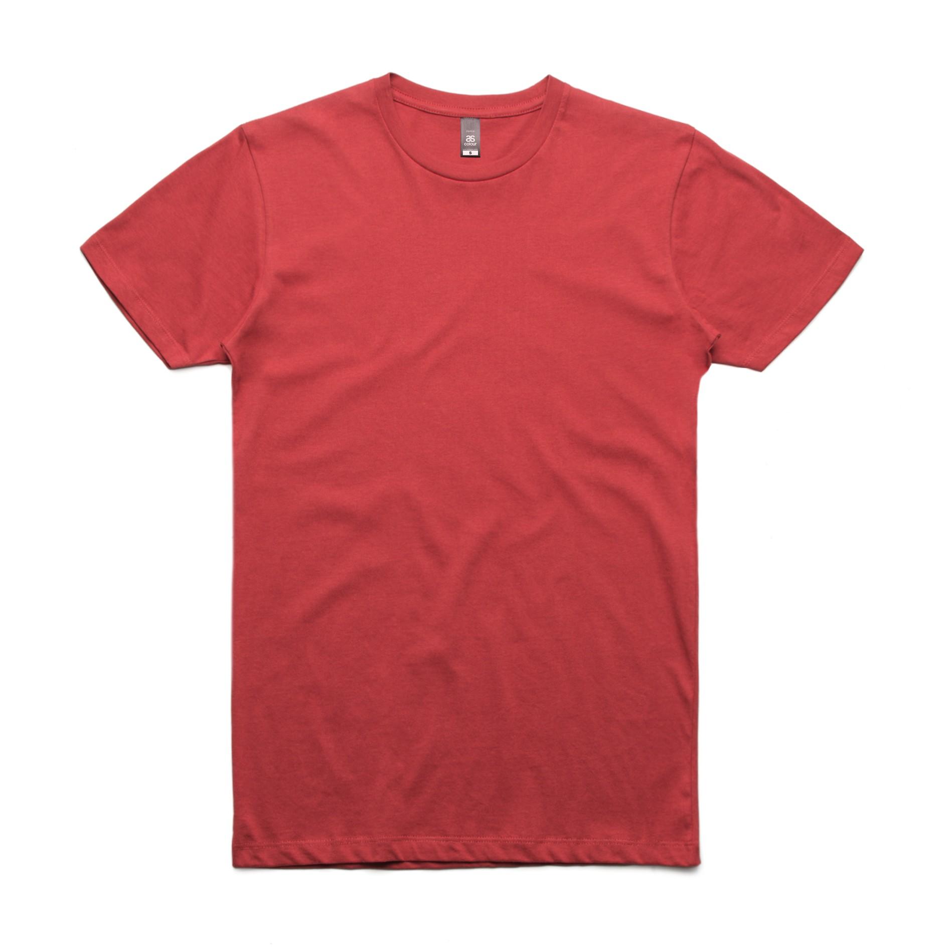 Mens T-Shirts and Singlets