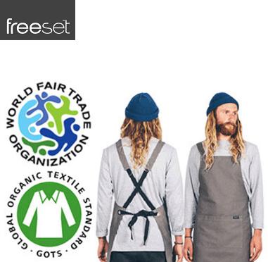 FreesetFairtrade Aprons