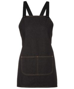 Childrens Denim Apron