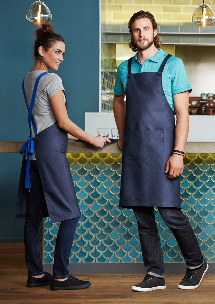 Urban Bib Aprons by Aprons Direct
