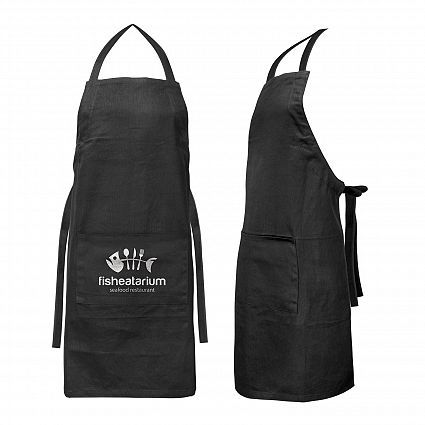 Cheap Cotton Apron