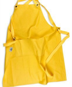 Yellow Apron New Zealand