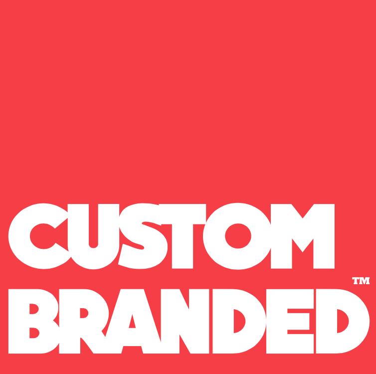 Custom Branded NZ